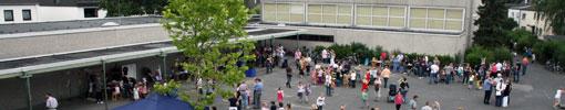 Kgs Forststraße