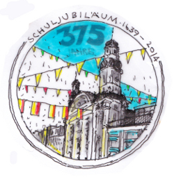Jubil�umsbutton