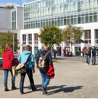 Erzbischöfliche Ursulinenschule Köln